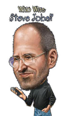 EBook News: Download Who Was Steve Jobs to iPad